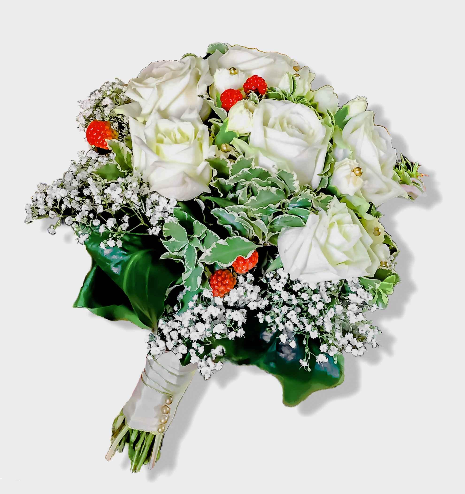 Hochzeit Brautstrauss Wien Seefried Blumen