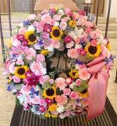 Kränze Für Begräbnis Beerdigung Wien Trauerkranz Zum Bestpreis